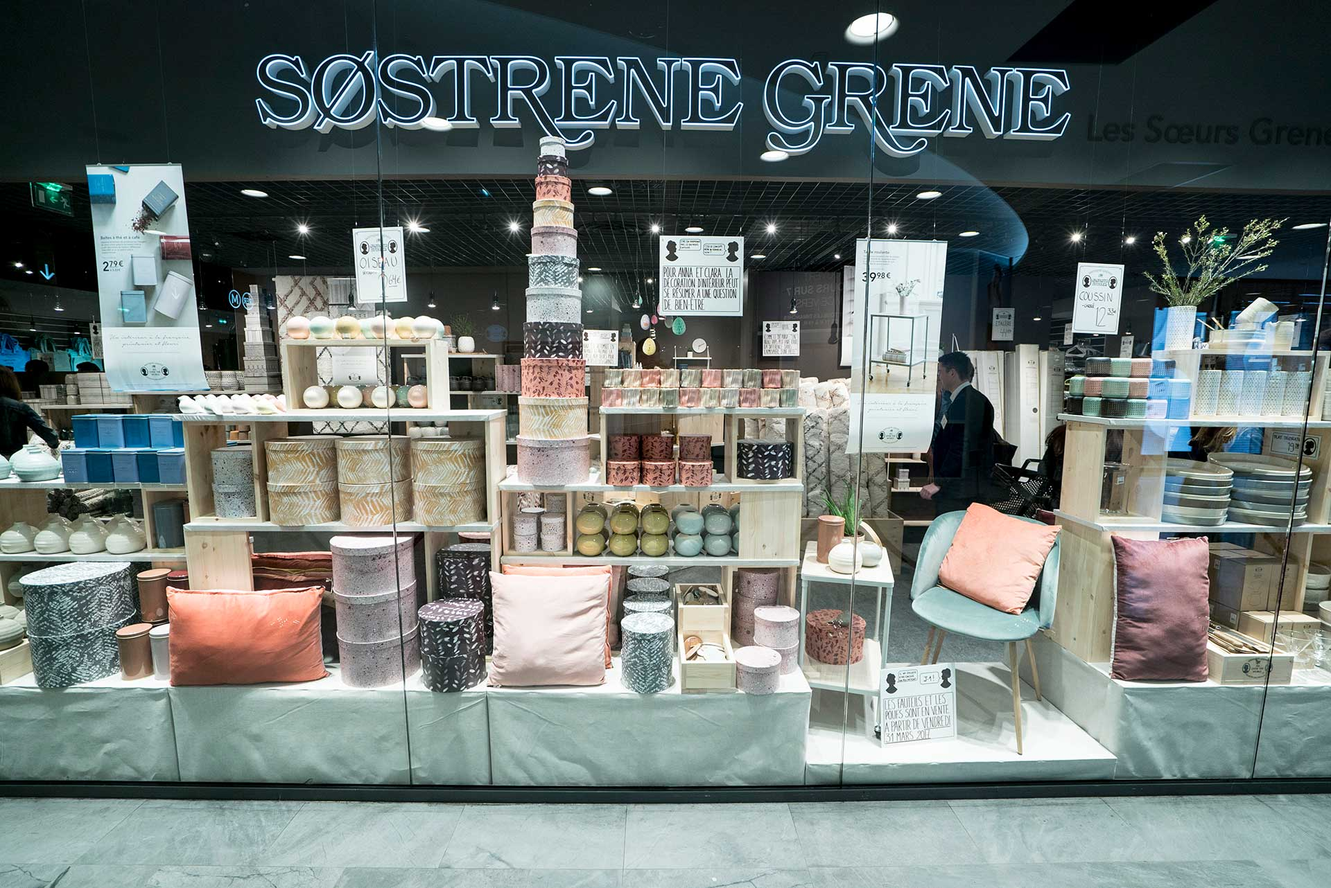 Picture of: Sostrene Grene Detailforum